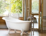 Roxburgh Victorian Slipper Bath