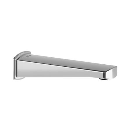 Que Bath Spout 3 4 O 39 Briens Online Bathroomware In Auckland